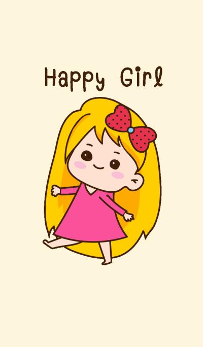Aino: Happy Girl