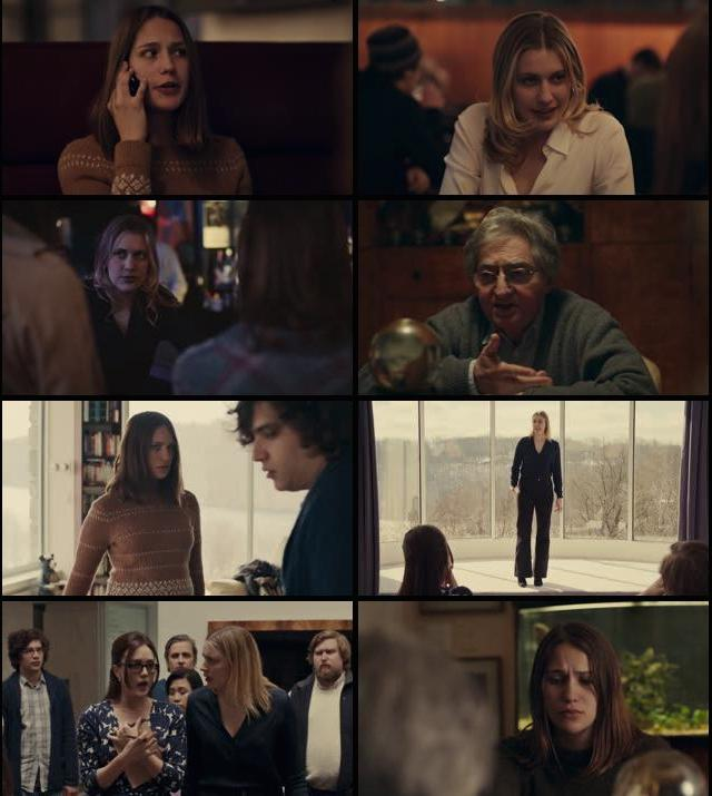Mistress America 2015 English WEB-DL 720p