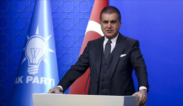 العدالة والتنمية يطعن بنتائج الانتخابات البلدية في إسطنبول وأنقرة