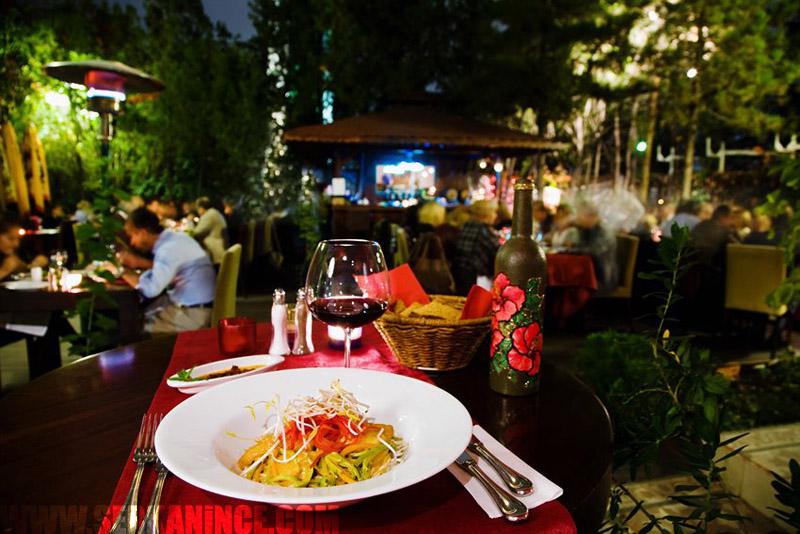 fige restaurant