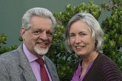 Гимнастика для мозга: авторы метода д-р Пол Э. Деннисон и его жена и соавтор, Гейл Э. Деннисон