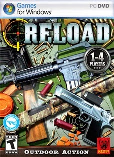 Reload - PC (Download Completo em Torrent)