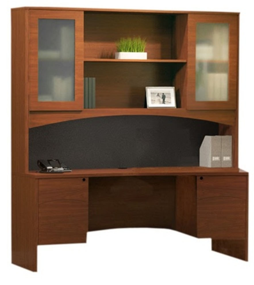 Mayline Brighton Desk