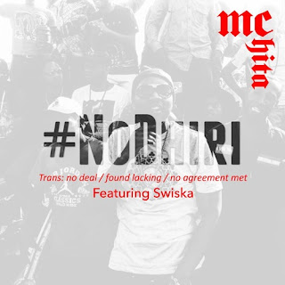 [feature]MC Chita - No Dhiri (Feat. Swiska)