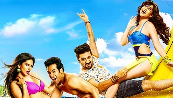 Mastizaade First Week Box Office Collection