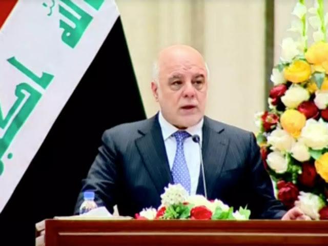 Under fire Iraq PM