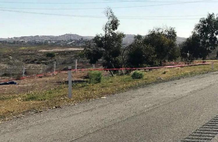 Dejan a tres jóvenes ejecutados en Playas del Rosarito, en Tijuana, Baja California