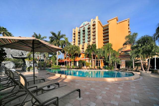 Embassy Suites - Ft. Lauderdale/17th Street