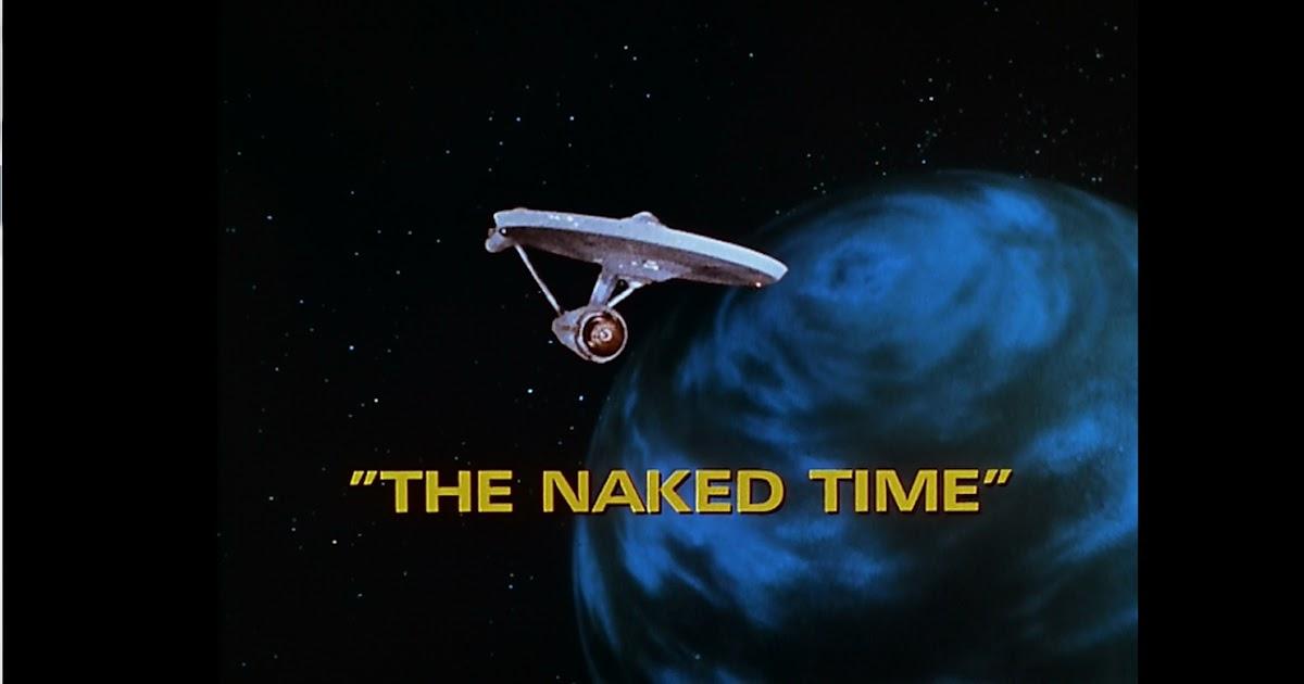 Star Trek nackt Itme