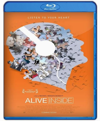 Alive Inside 1080p HD Documental