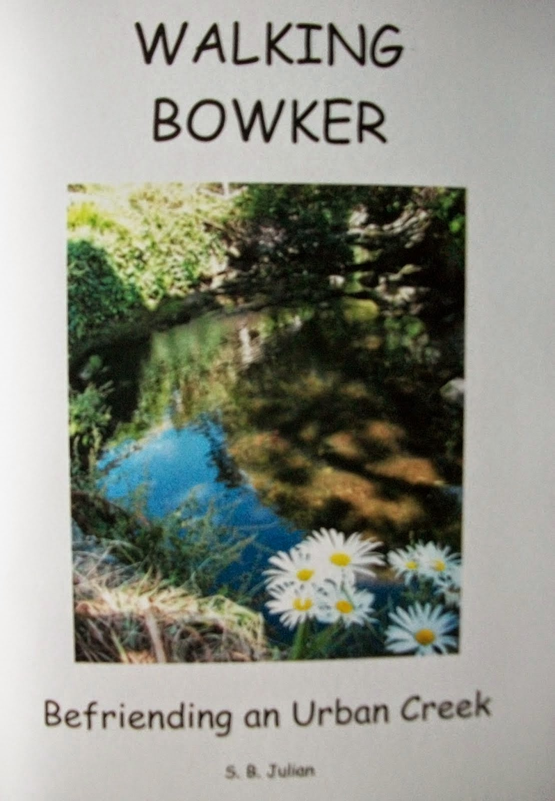 Walking Bowker