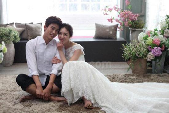 taecyeon și lee yeon hee dating