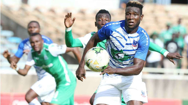 CAF CL: Lobi Stars Win As  Wydad Casablanca Beat Asec In Opener