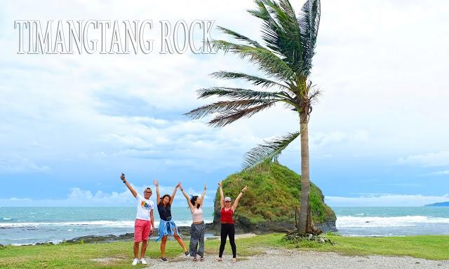 Timangtang Rock