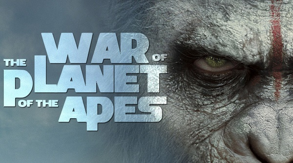 film bulan juli 2017 war for the planet of the apes