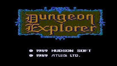 Dungeon Explorer Psp Iso Torrent Download