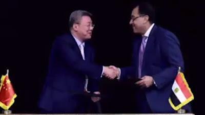 مصر تستعد لانشاء أطول ناطحة سحاب فى أفريقيا بالعاصمة الأدارية