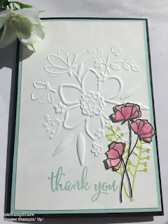 Love What You Do Thank You Card