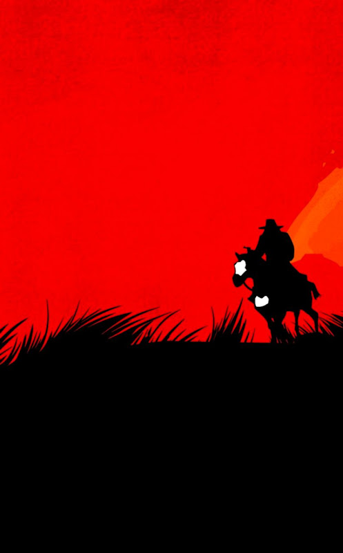 Red Dead Redemption Iphone Wallpaper | Wallpapers Insert