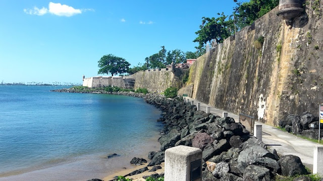 Best reasons to visit Puerto Rico
