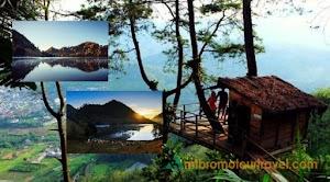 Malang Batu City Tour and Kumbolo Lake Camping 3 Day