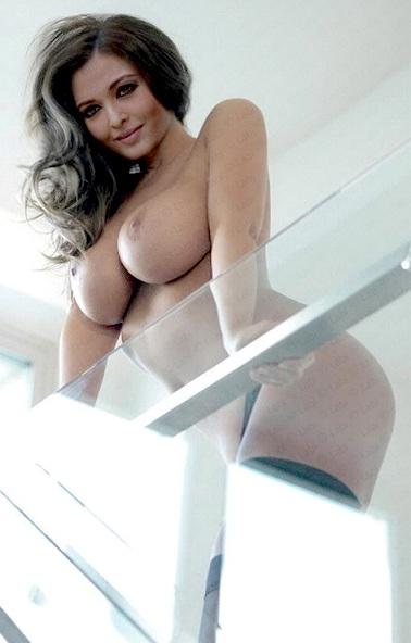 Sexy nude milky boobs Aishwarya Rai naked ass xxx hot fake