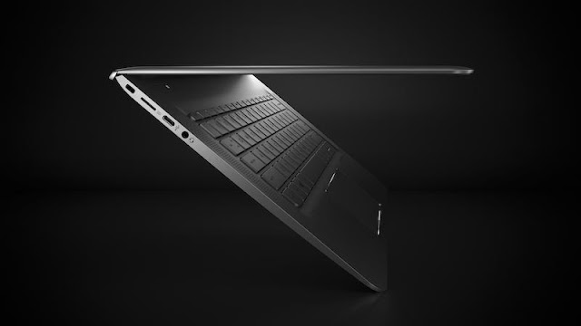 New HP Envy 13