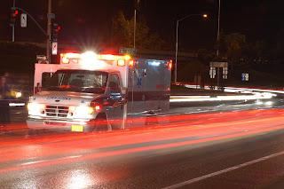 Kansas security officer shot