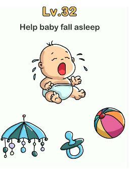 Bujuk Bayinya Agar Tidur Brain Out : bujuk, bayinya, tidur, brain, Kunci, Jawaban, Brain, Bujuk, Tidur, IlmuSosial.id
