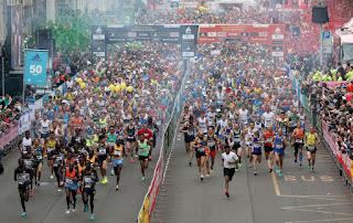 relay milano marathon
