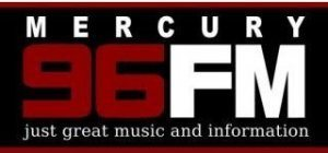 Mercury 96 fm Surabaya just great music snd information