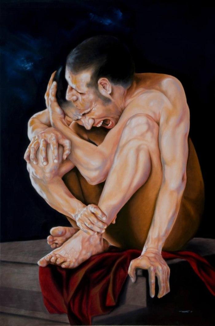 """Святое искусство"". Paolo Bartoli"
