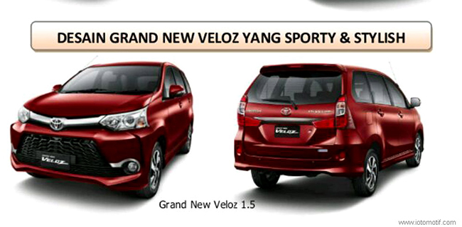 foto grand new avanza aksesoris 2017 technoid official price list toyota