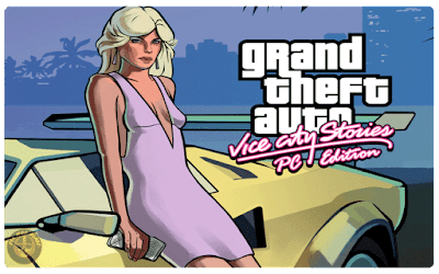 Grand Theft Auto Vice City Stories PC Edition Download