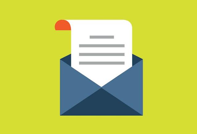 Como enviar currículo por e-mail