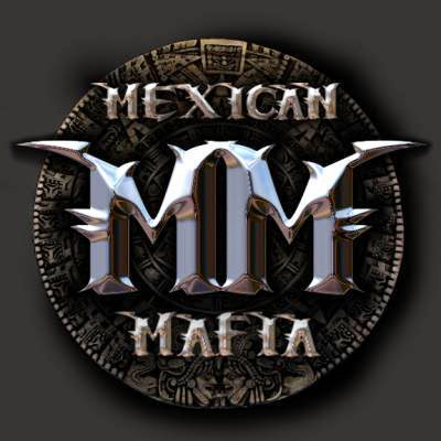 The Mexican Mafia of The Nightlife San Antonio #Mafia #Cartel #Vampires - twluedke