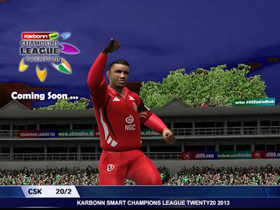 Download EA Sports Cricket 2007 PC Game Setup
