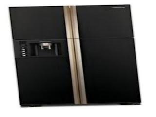 LG 333L inverter kompresor kulkas GN-C372SXCC
