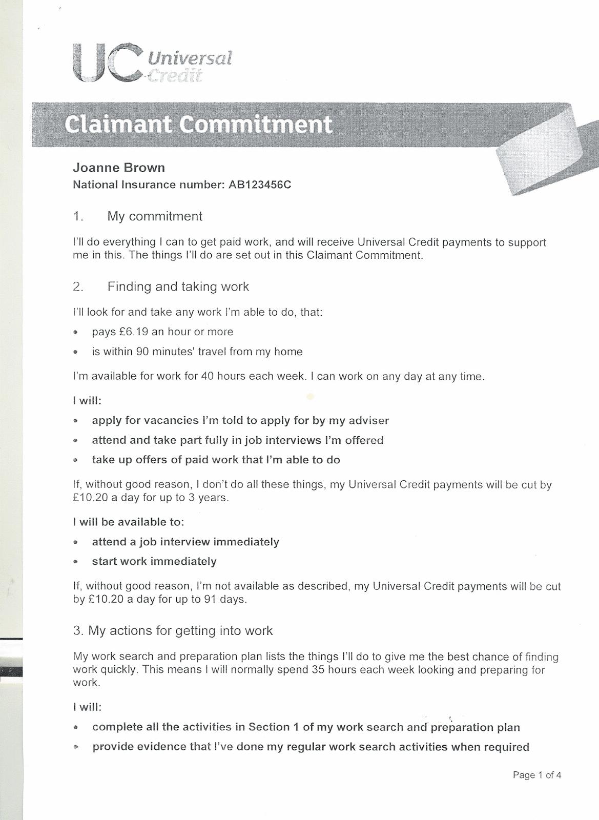 Credit Note Form 9 Va | Professional resumes sample online