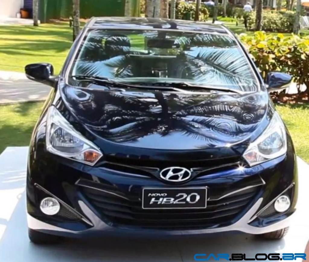 Hyundai HB 20  fotos, preço e detalhes do lançamento   CAR.BLOG.BR d393922f5b