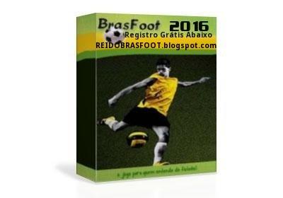 Ganhe um Registro do Brasfoot 2016 Grátis em seu Nome
