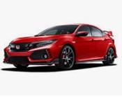harga Honda Civic Tipe R
