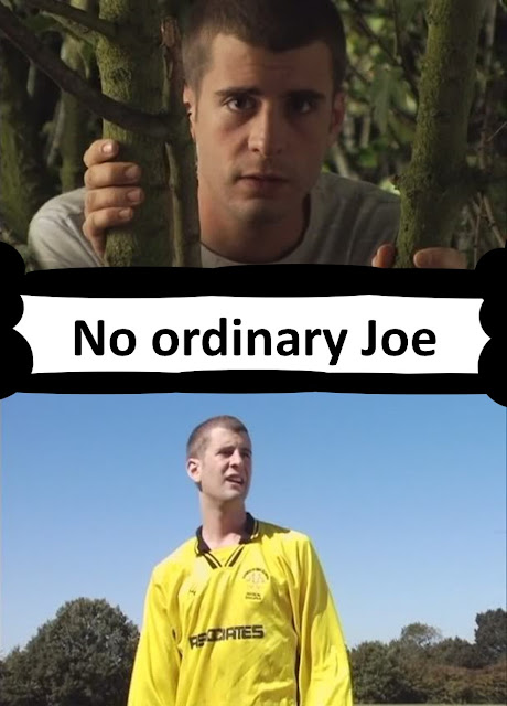 No Ordinary Joe, film