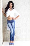 Sanjjana latest glamorous photos-thumbnail-6