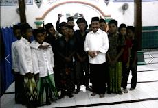 Anak-Anak Desa Terteg, Pucakwangi Foto Bersama Bupati Pati Bpk Haryanto