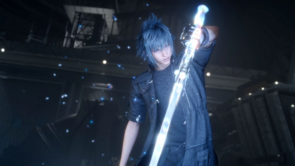 Final Fantasy XV concreta planes de actualización: futura posibilidad de creación de personajes