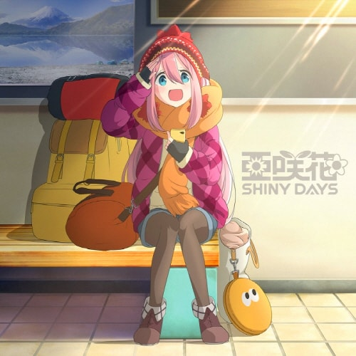 Opening Anime Yuru Camp Full Version
