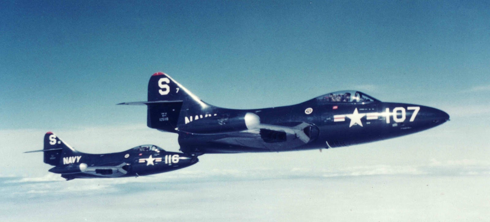 U.S. Navy Aircraft History: August 2012