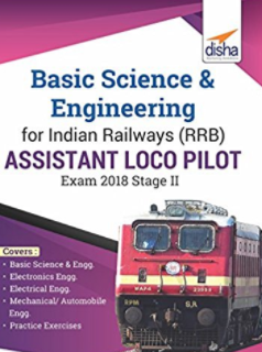 Basic Science & Engineering for Indian Railways  book