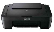 Canon PIXMA MG3510 Driver Impresora